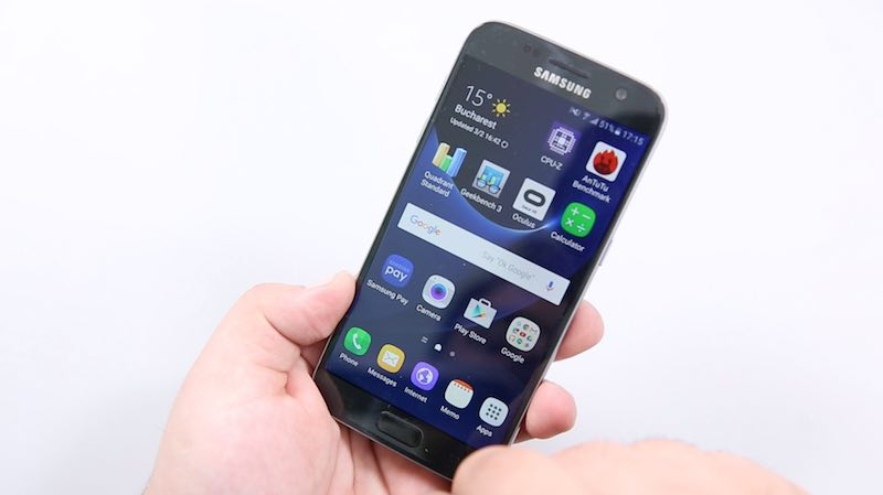 Photo of Review Samsung Galaxy S7 – ce ofera Samsung in 2016?