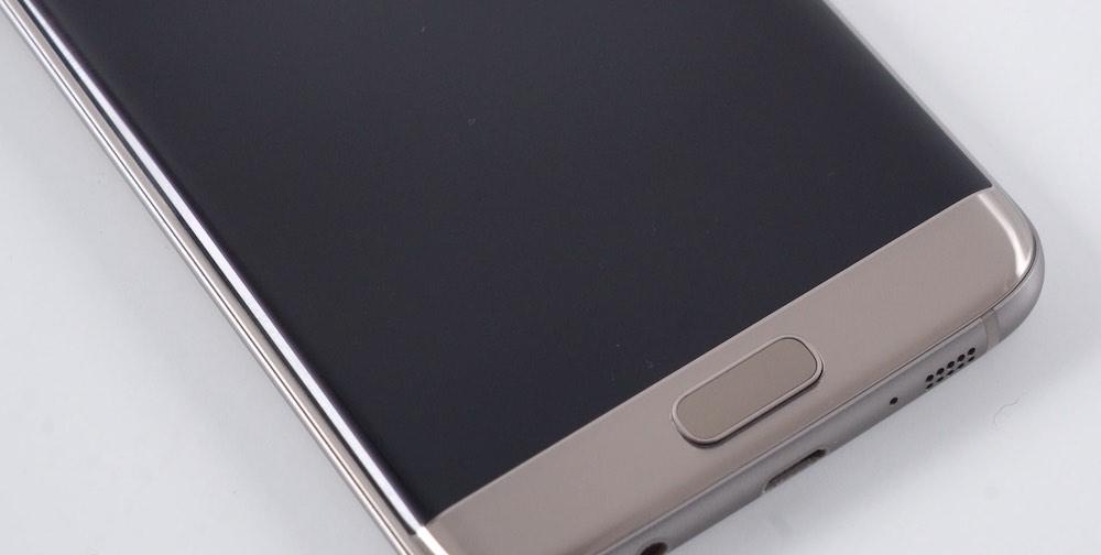 Samsung Galaxy S7 edge 4