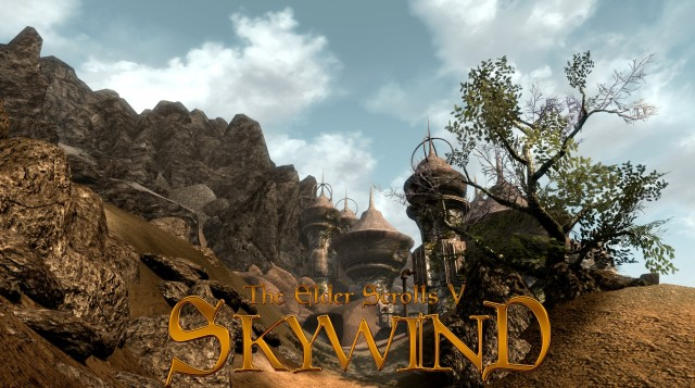 Photo of Remake-ul Elder Scrolls: Morrowind in Skyrim a ajuns extrem de departe