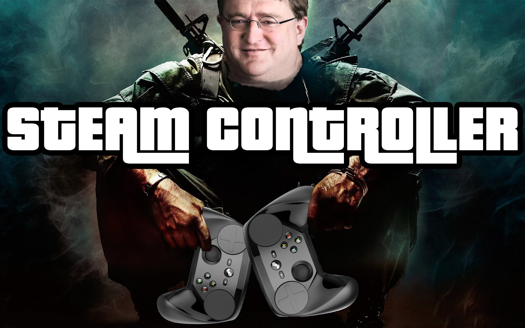 Photo of Valve face un pas neasteptat – Te lasa sa customizezi Steam Controller-ul