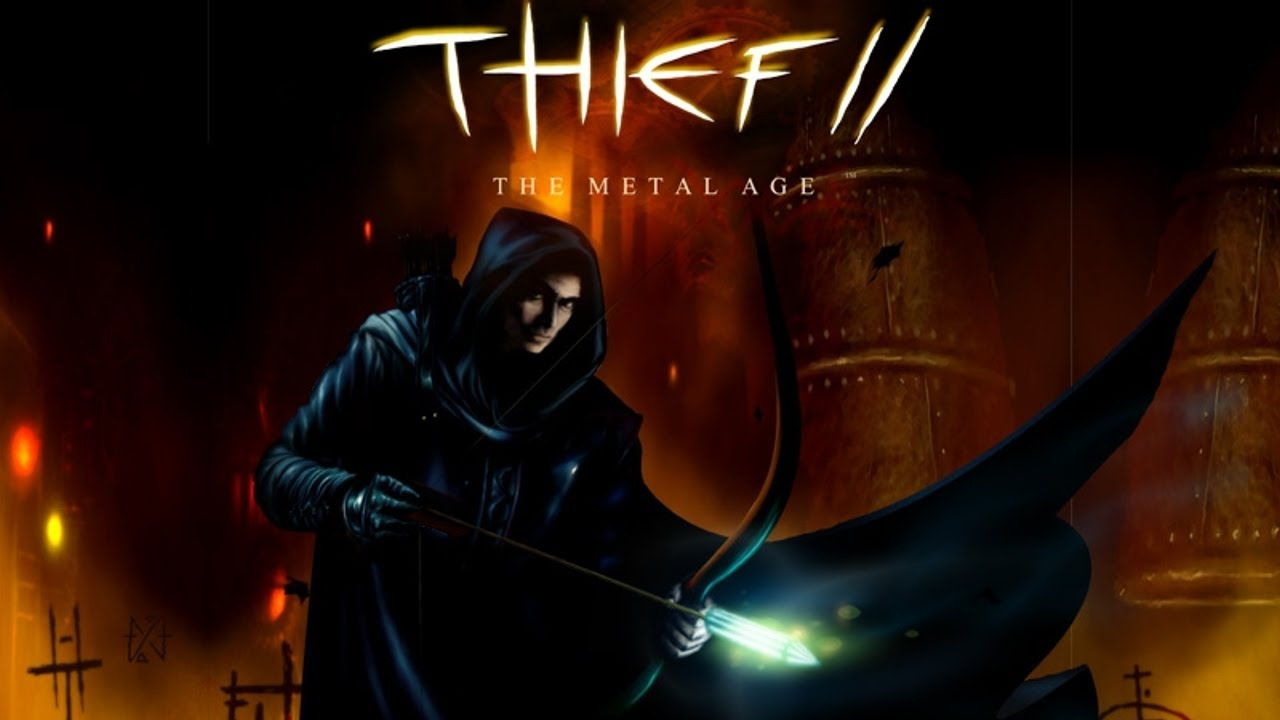 Photo of Thief va deveni un film