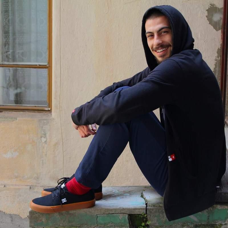 Zara Georgian - User Generated Review Serioux Keriam Gaming Keyboard