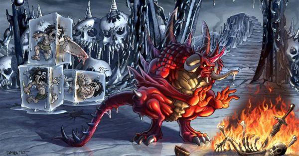 Zvon: Diablo 2 Remastered apare anul acesta