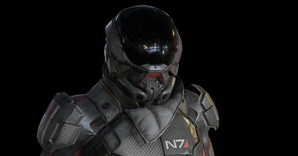 Mass Effect Trilogy HD Remake ar putea fi lansat la anul