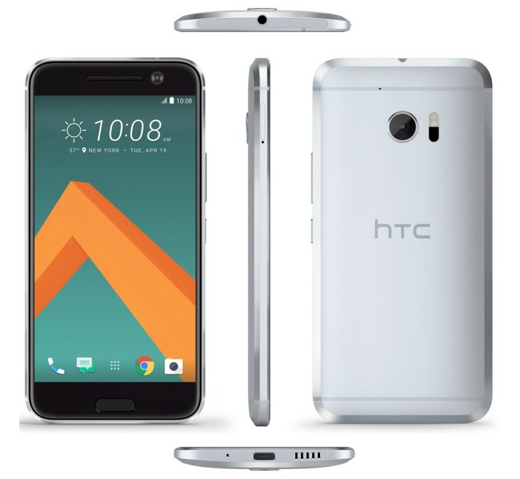 Photo of HTC One M10 testat in Antutu – Bate orice record!