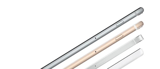 iPhone 7 va fi cu 1mm mai subtire decat iPhone 6