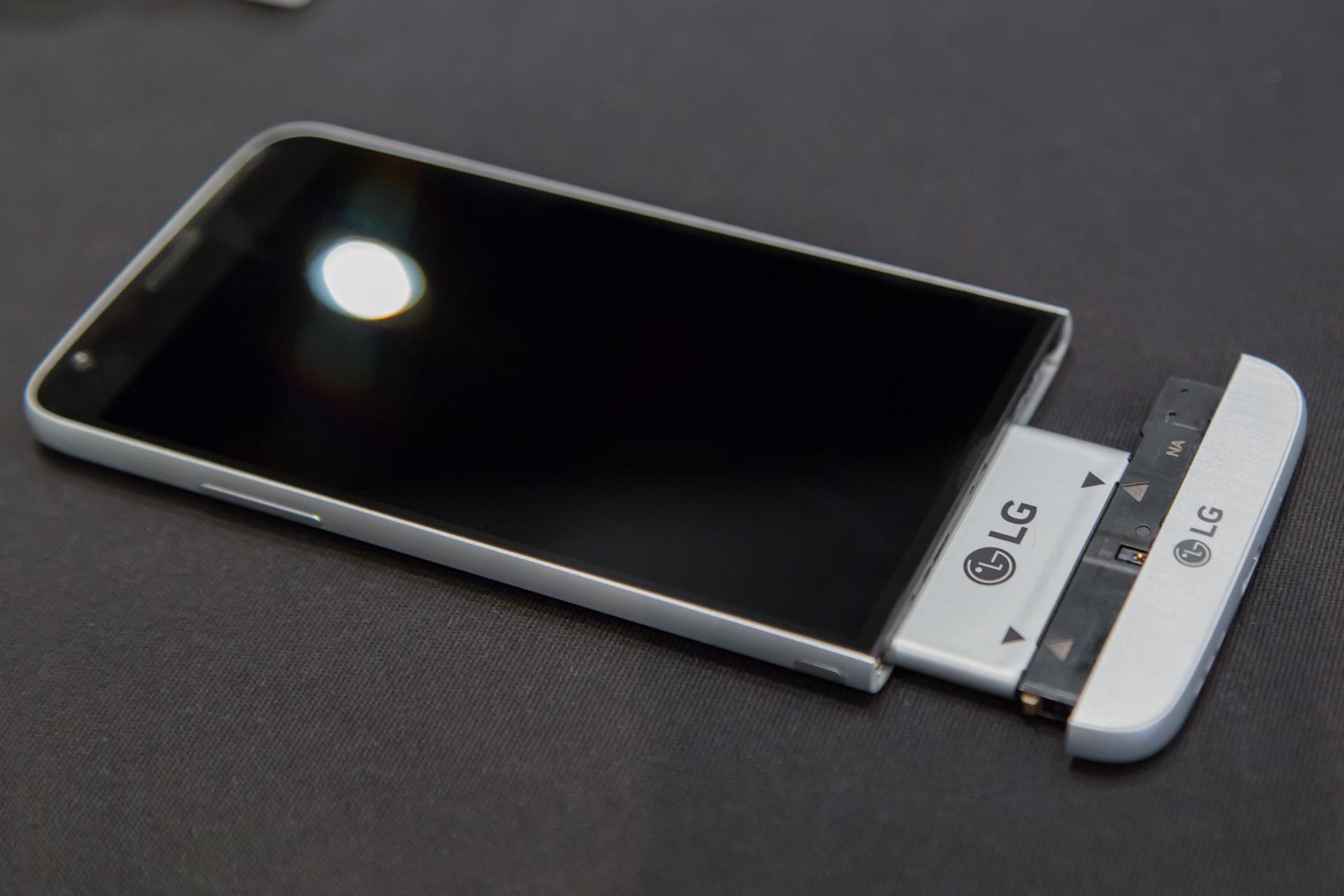 Photo of Detalii despre LG G6