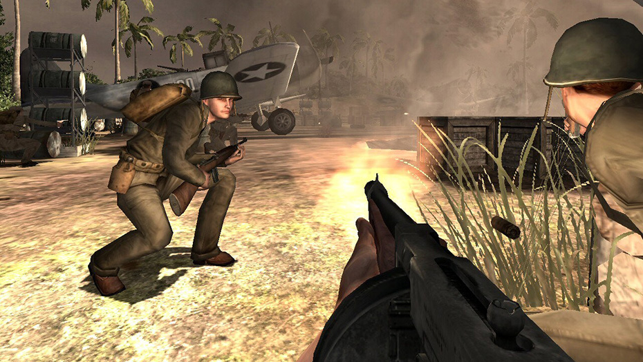 Photo of Medal of Honor Pacific Assault este acum gratuit