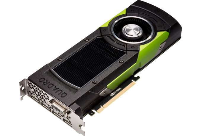 Photo of Nvidia anunta Quadro M6000 cu 24GB VRAM