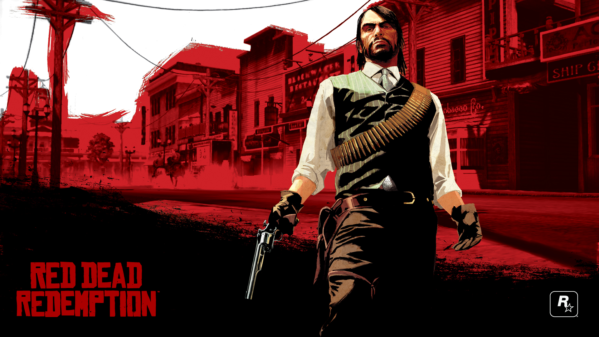 Photo of Adio Red Dead Redemption Remastered pe PC