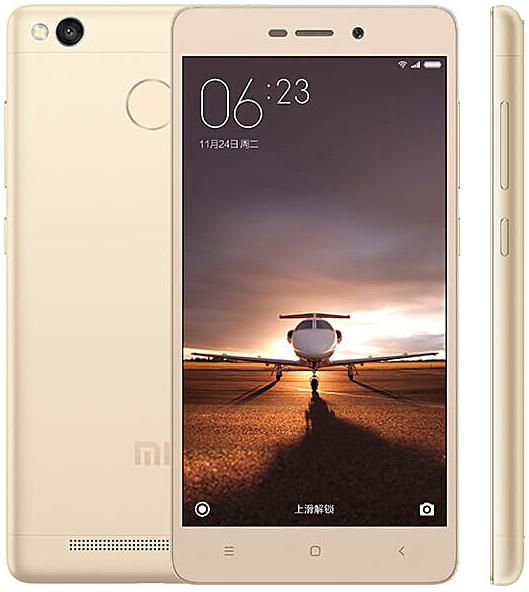 Photo of Detalii noi despre Xiaomi Redmi 3 Pro