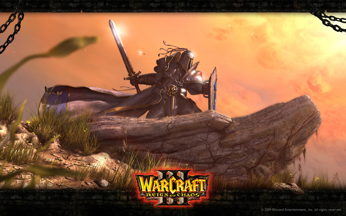 Photo of Ce a primit Warcraft 3 in patch