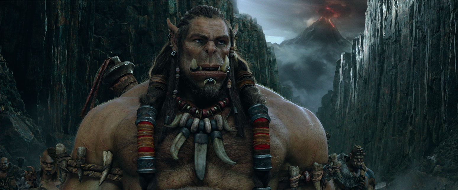 Photo of Filmul Warcraft are un nou trailer excelent