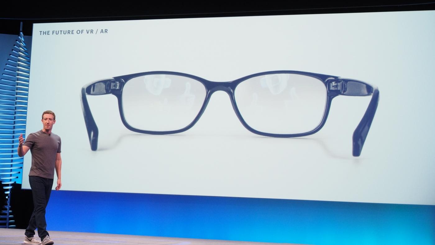 Photo of Viitorul Oculus Rift va fi doar o pereche de ochelari