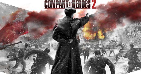 Company of Heroes 2 primește în sfârșit suport pentru sistemele 64-bit