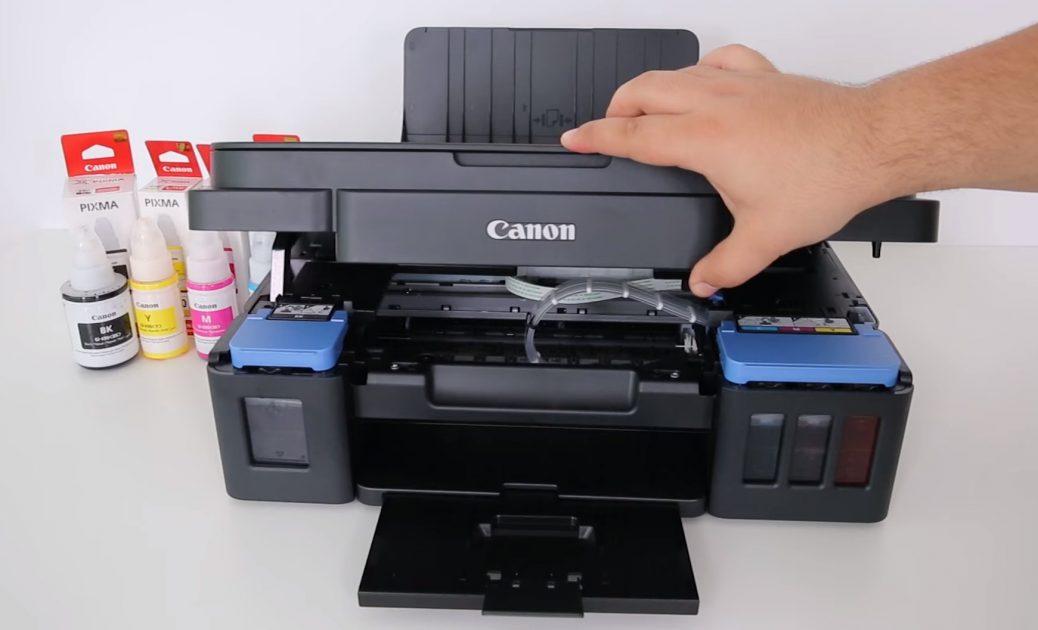 Canon PIXMA G3400 - 3