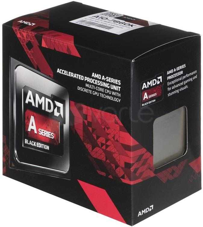 Photo of Review APU AMD A10-7860K cu Radeon R7 Graphics