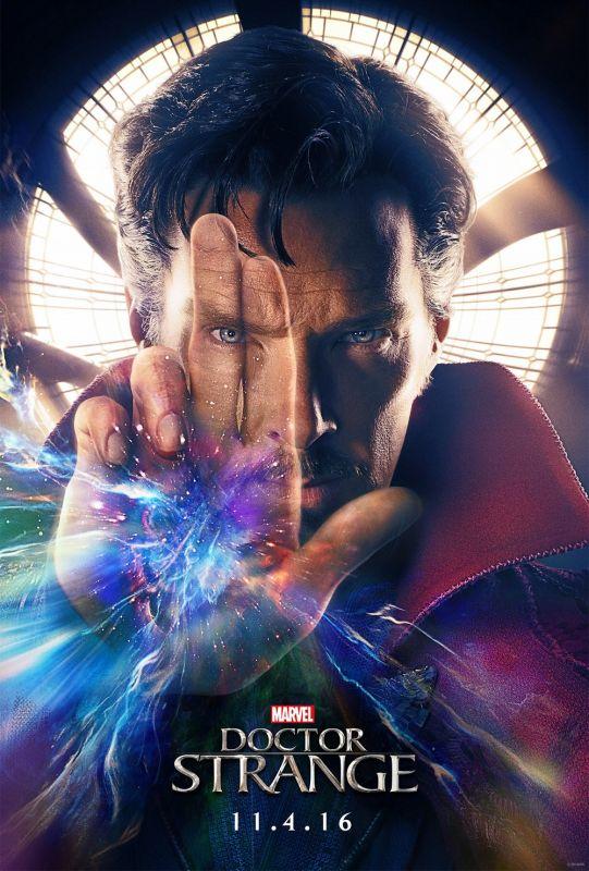 Photo of Primul trailer pentru Doctor Strange a fost lansat