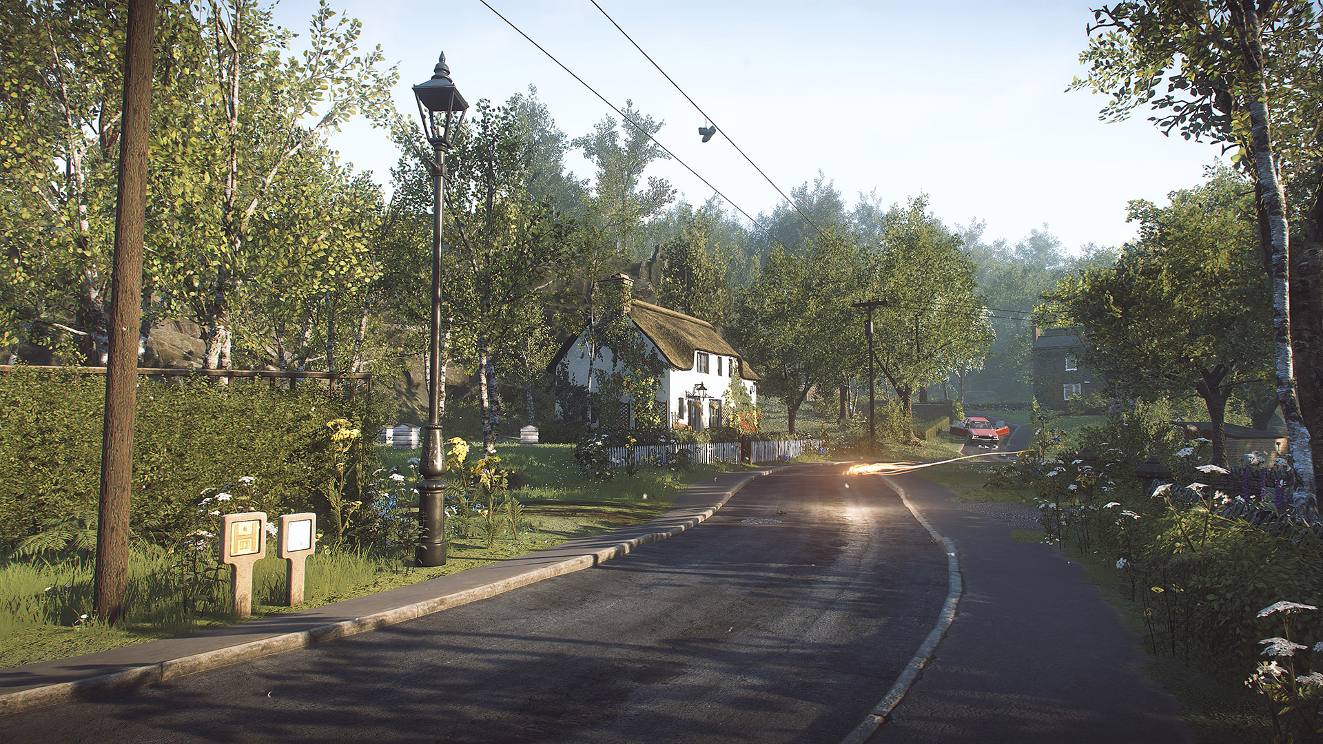 Photo of Everybody's Gone to the Rapture: Cerinte de sistem