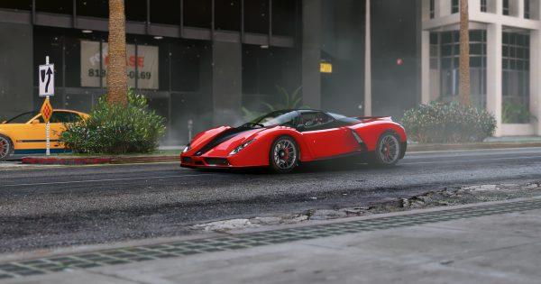 Un nou raport alunga temerile din jurul lui Grand Theft Auto VI