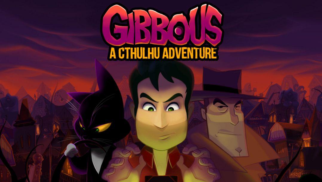 Photo of Gibbous: A Cthulhu Adventure va fi lansat luna viitoare