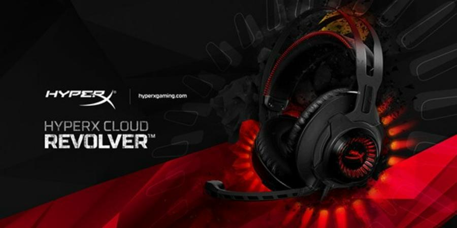 HyperX Cloud Revolver review