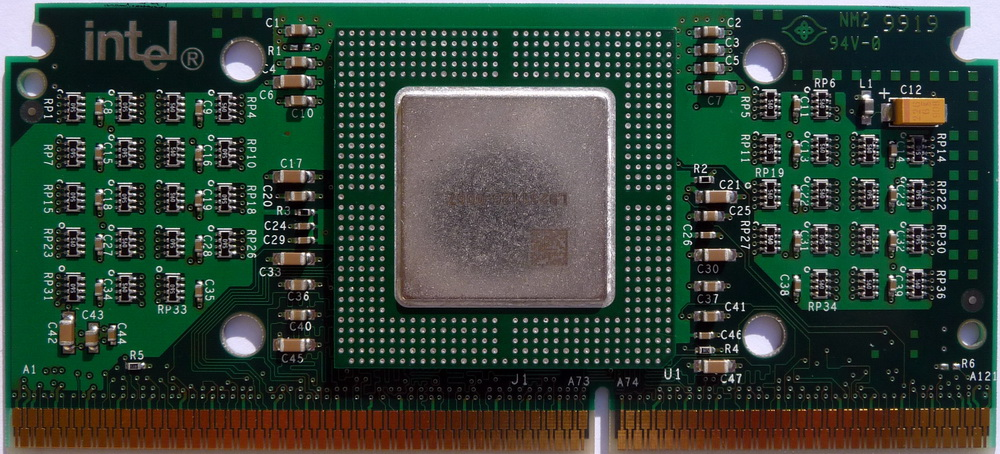 Photo of Intel anunta Slot 2 ca viitor socket de procesor