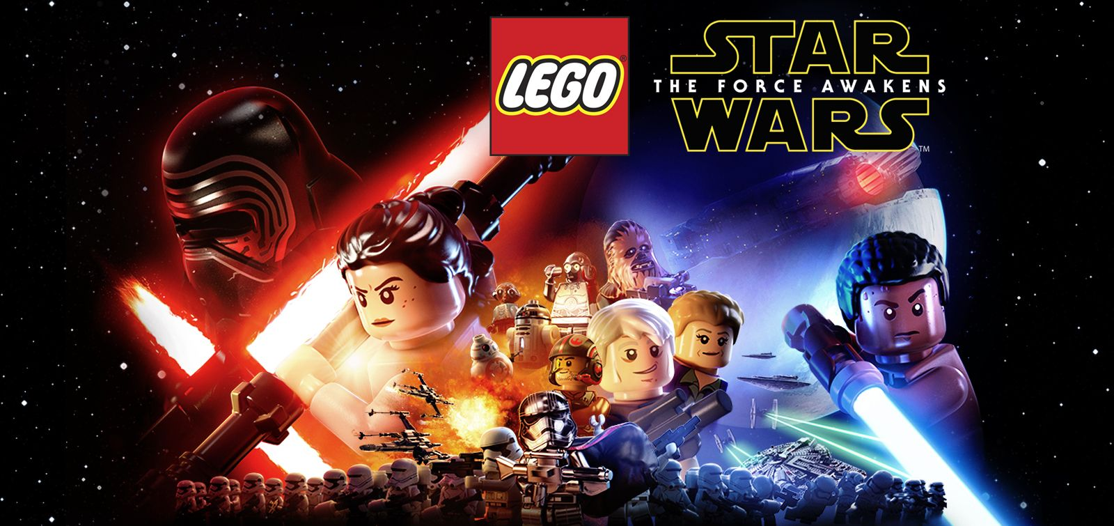 Photo of Lego Star Wars The Force Awakens: Cerinte de sistem
