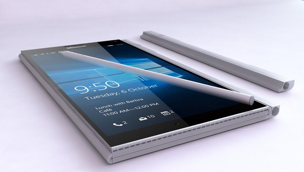Photo of Surface Phone ar putea avea 8GB de RAM