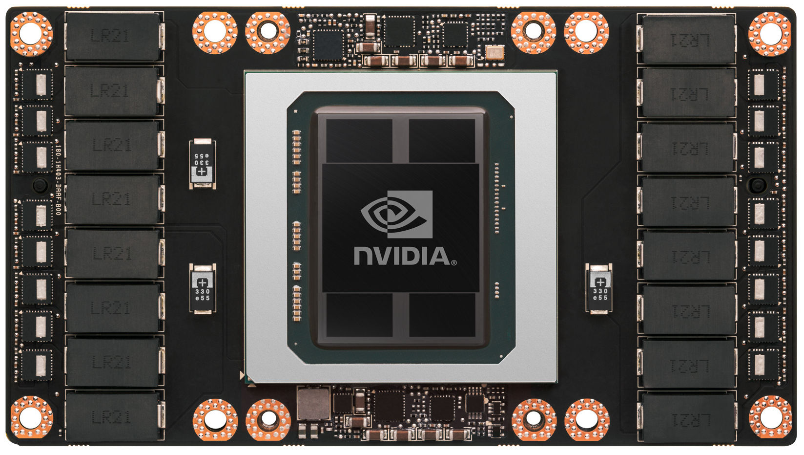 Photo of Nvidia confirma HBM2 pentru Pascal