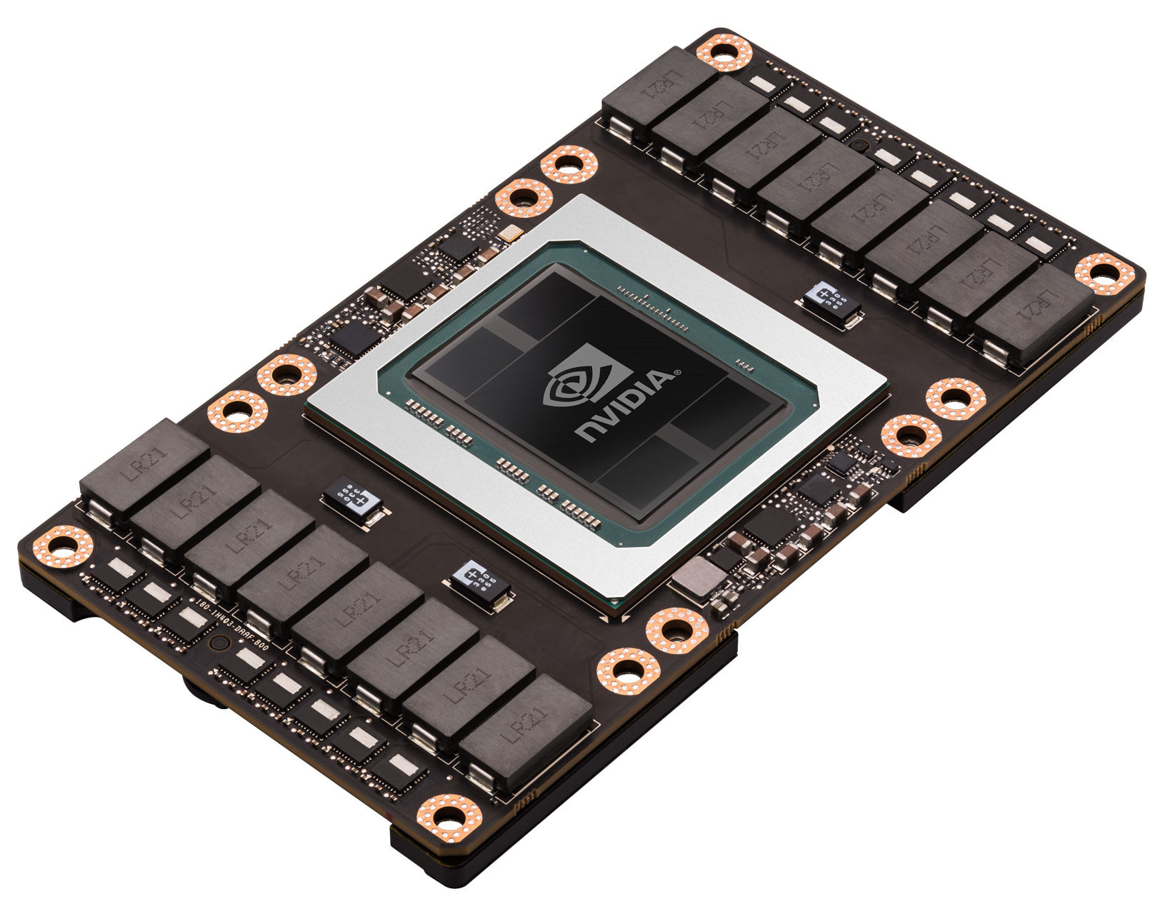 Photo of Zvon: Nvidia Volta vine abia la seria GeForce 3000