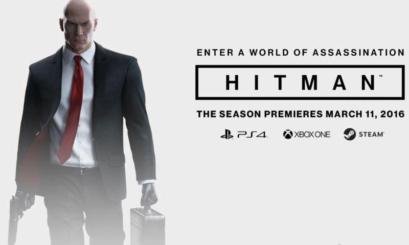 Photo of Hitman Episode 1 – Un prim episod cu bune si cu rele