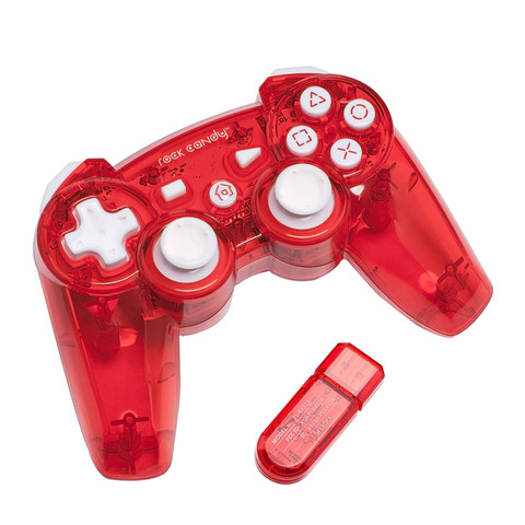 Rock Candy Wireless Controller PS3