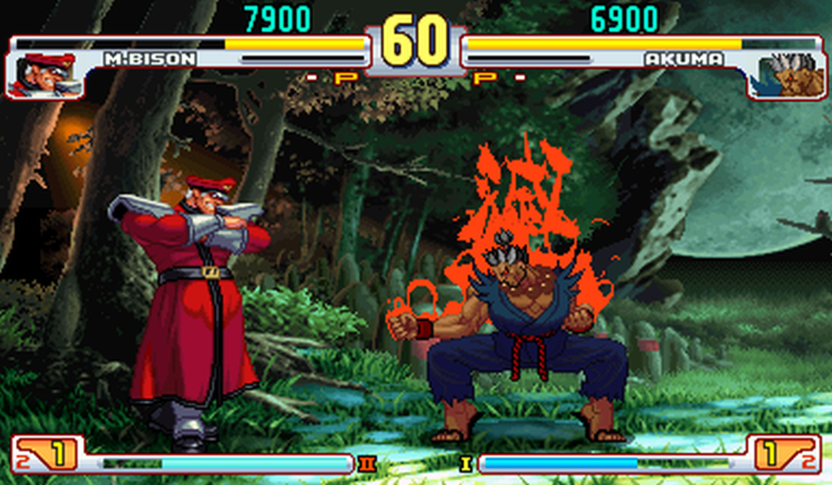 Photo of Street Fighter 5 refacut cu grafica retro