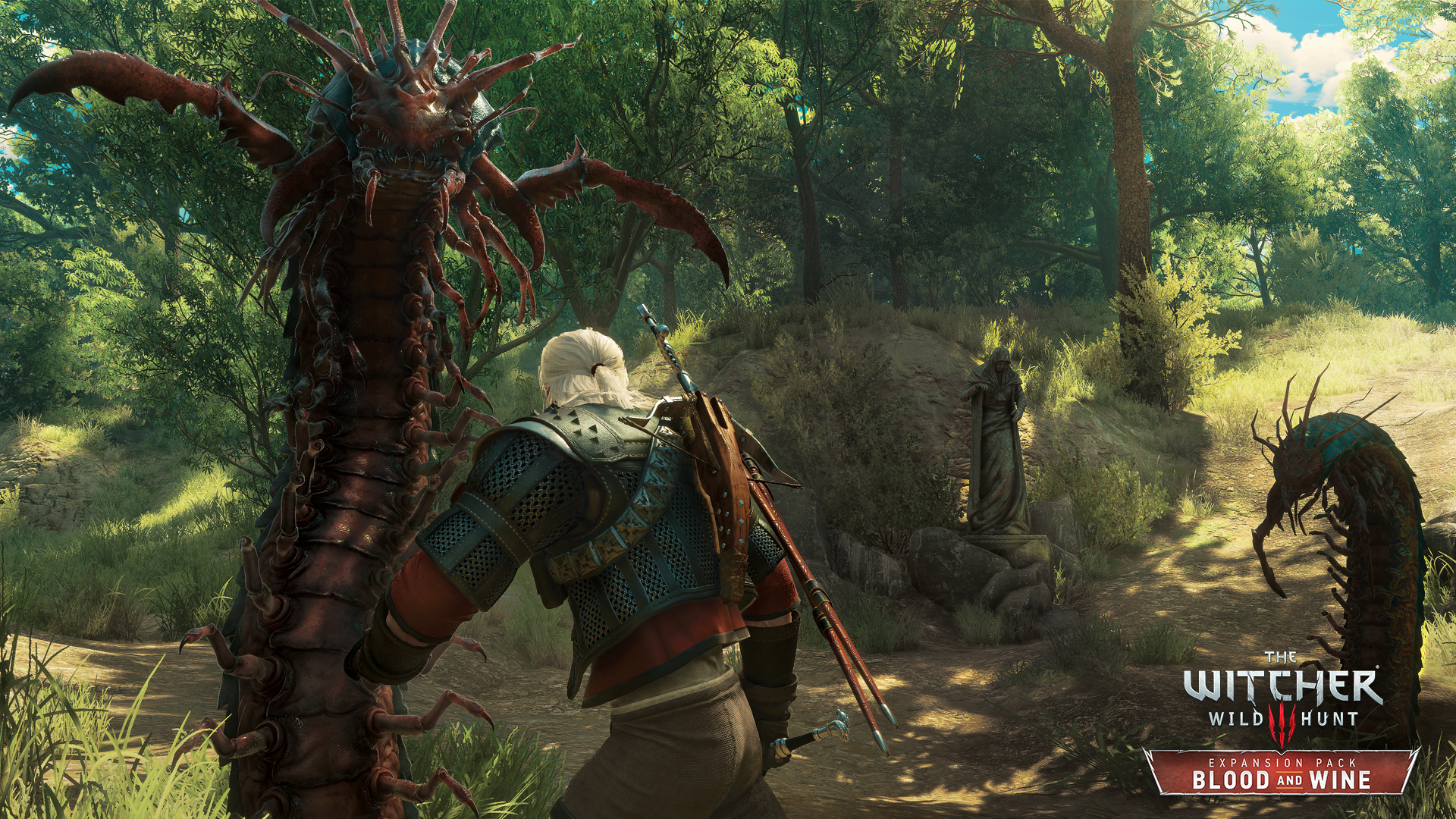 Photo of The Witcher 3 va fi portat pe next-gen si primeste ray-tracing