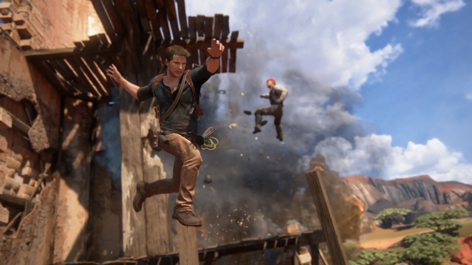 Photo of Uncharted 4: A Thief's End primeste un set nou de imagini spectaculoase