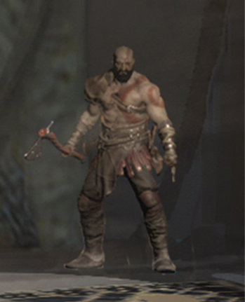 Photo of Imagini din God of War 4