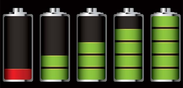 Photo of Un nou tip de baterie a fost dezvoltat, una care nu isi pierde capacitatea