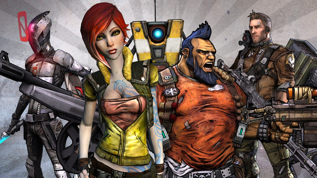 Photo of Borderlands 3 a fost confirmat