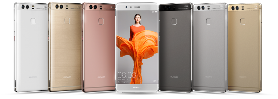 Photo of Huawei P9 a fost lansat