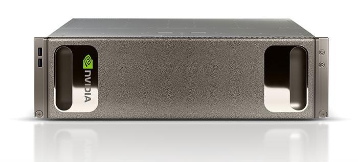 Photo of Nvidia DGX-1: Un Super-Computer pentru AI