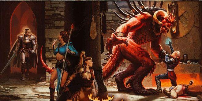 """Photo of Diablo 4 ar putea reface """"vechea echipă"""""""