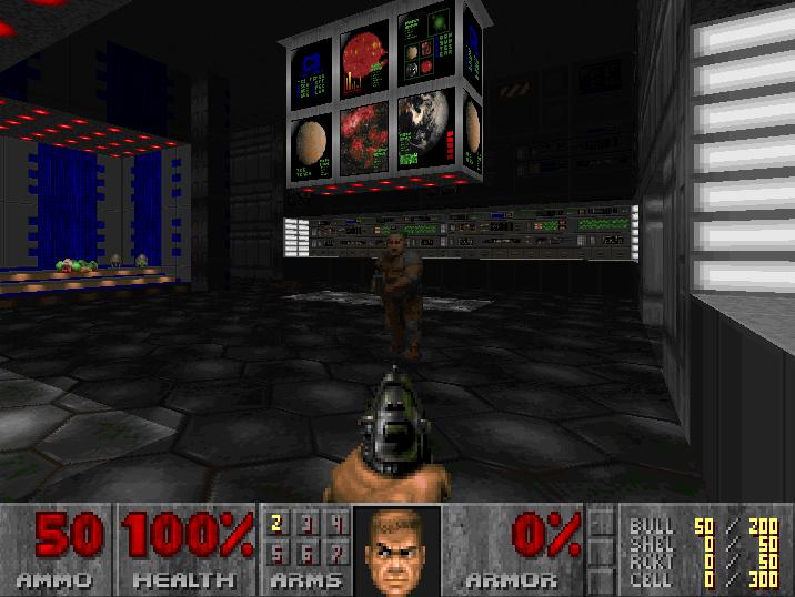 Photo of Dupa Go urmeaza Doom. Batalia AI-urilor escaleaza!