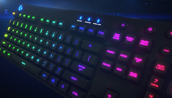 Photo of La ce e buna o tastatura RGB?