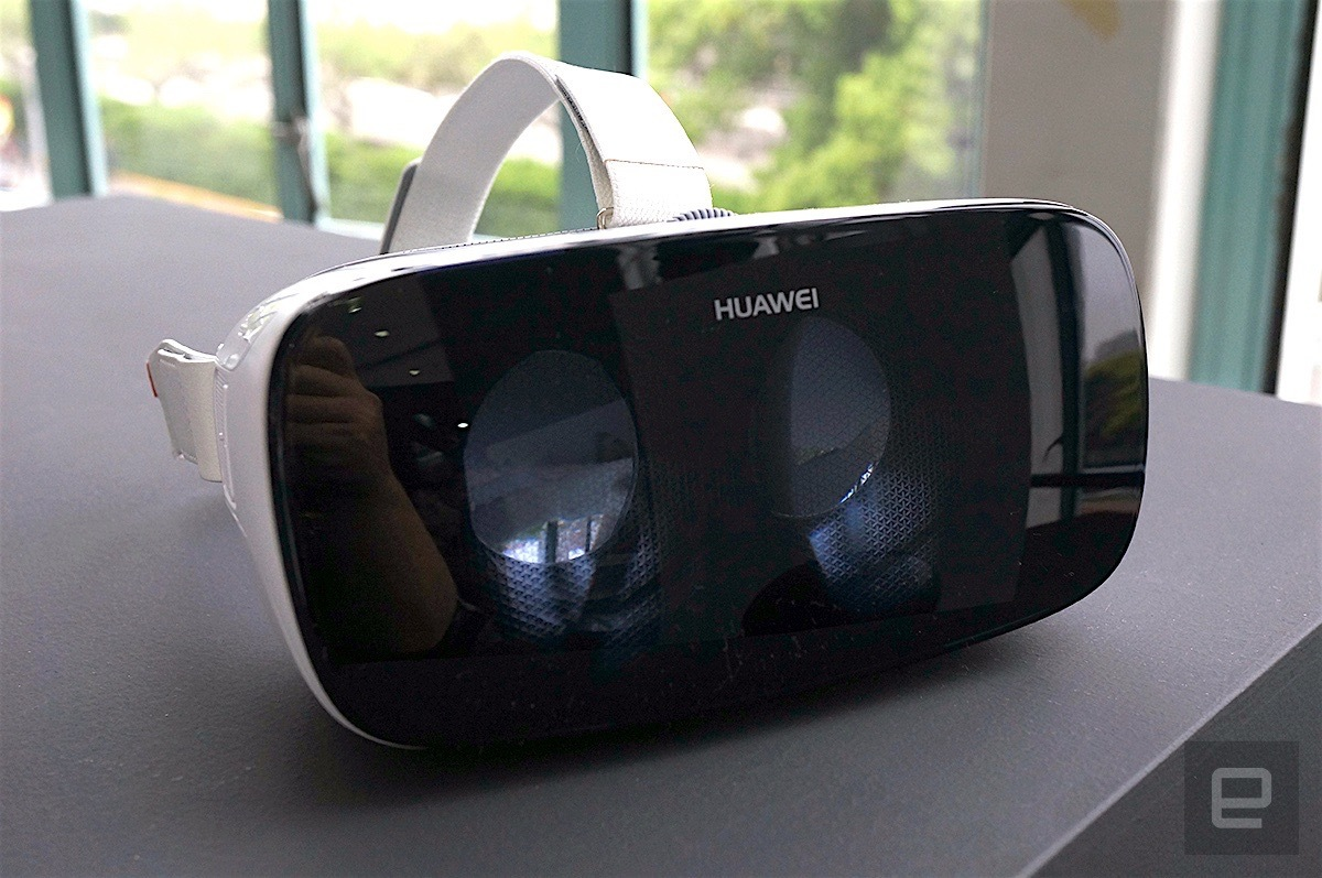 Photo of Huawei intra pe segmentul VR
