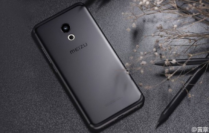 Photo of Meizu Pro 6, un telefon cu 10 LED-uri
