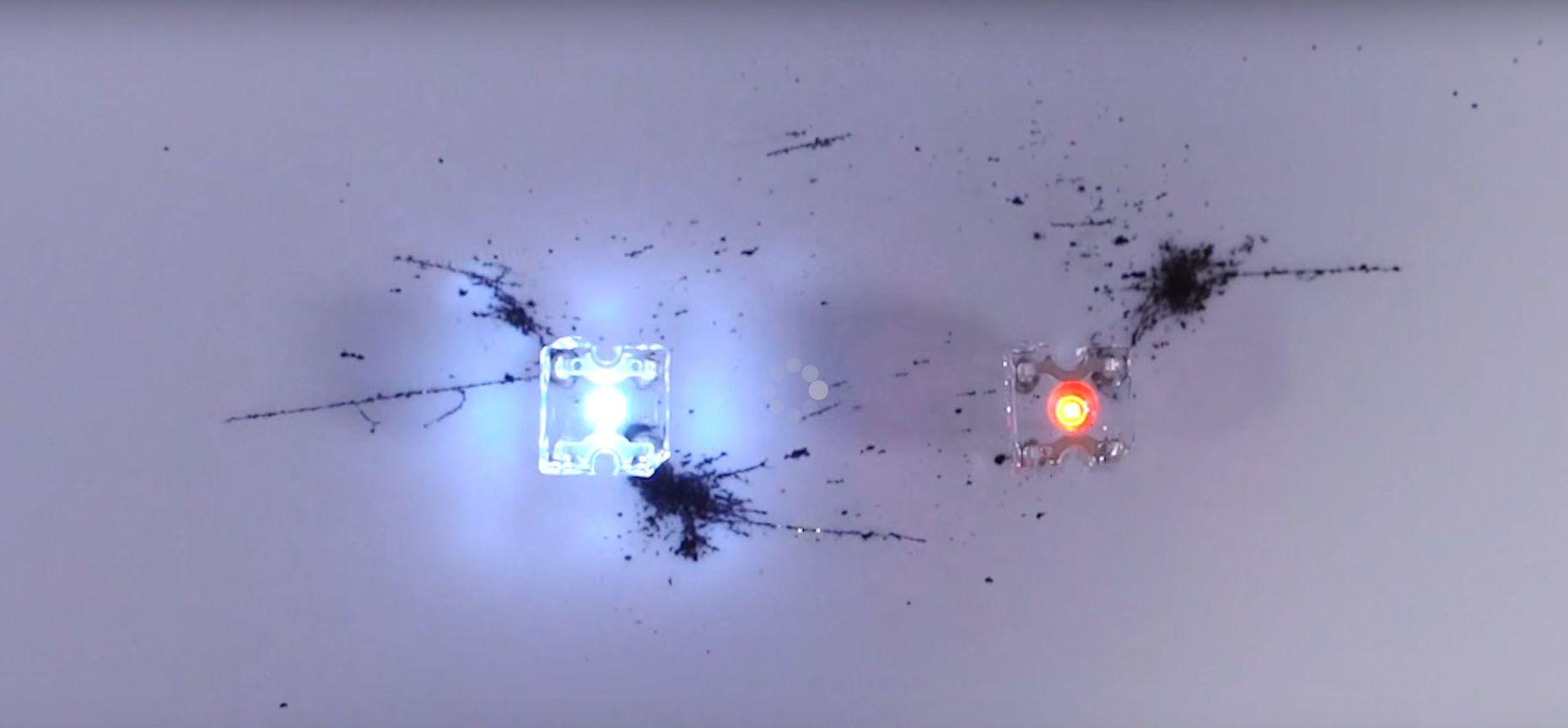 Photo of Teslaforeza. Sau cum va fi construit terminatorul T-1000
