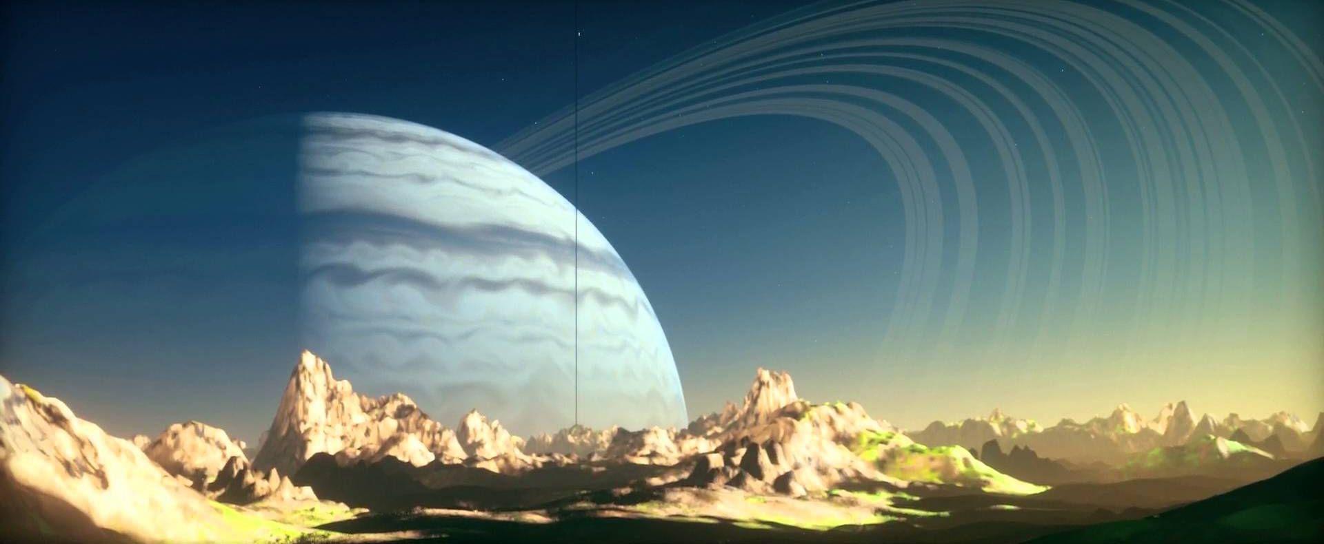 Photo of Fermi Paradox, o demonstratie grafica exceptionala pe 64KB