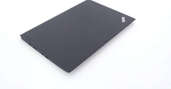 Celelalte porturi oferite de Lenovo ThinkPad X1 Carbon