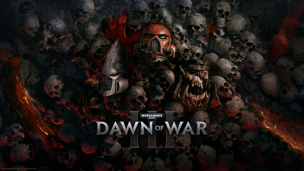 Photo of Dawn of War 3 a fost anuntat